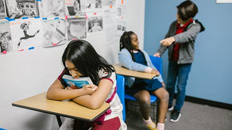 ISSSP SOCIAL TALKS | Prevenção do bullying